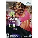 Zumba Fitness Core - Nintendo Wii [video game]