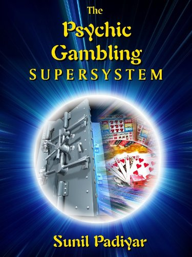 The Psychic Gambling Supersystem See more