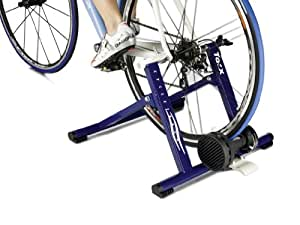 Tacx Cycletrack Magnetic Indoor Bike Trainer