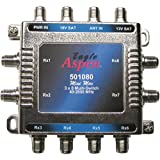 Eagle Aspen 501080 3 In 8 Out Multi-Switch