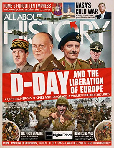 All About History - History Magazine Bbc