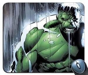 Custom Incredible Hulk v77 Marvel Comics Mouse Pad