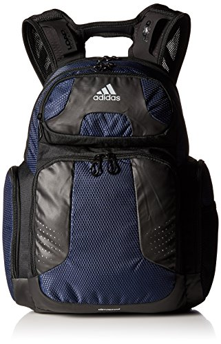 adidas ClimaCool Strength Pack, Collegiate Navy, 19.75 x 13.75 x 9-Inch
