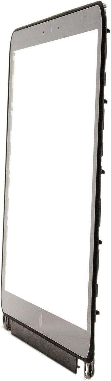 JYLTK New Genuine 15.6 Touch Screen Digitizer Glass Bezel Frame for HP Envy TouchSmart 15-J107CL 15-J119WM 15-J170U 15-J173CA