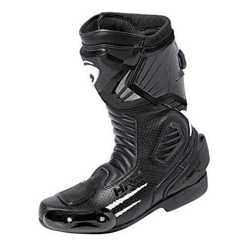 Held - Calzado de protección para hombre negro - negro