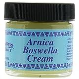 Wise Ways - Arnica Boswella Cream - 1 oz.
