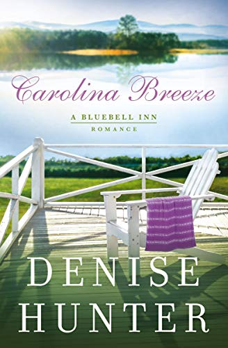 Book Cover: Carolina Breeze