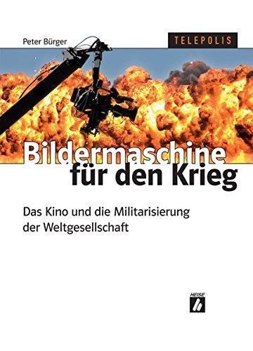 Bildermaschine für den Krieg: Das Kino und die Militarisierung der Weltgesellschaft (Telepolis)