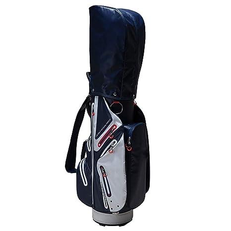 LWWOZL Bolsa De Golf, Bolsa Ligera, Material Impermeable ...