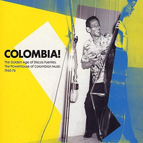 Colombia : The 2021 spring and summer new Golden 67% OFF of fixed price Years Fuentes Vinyl Discos of