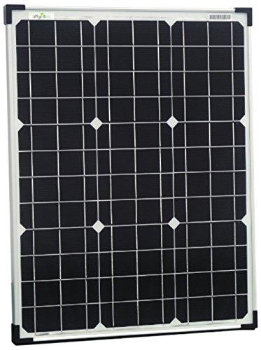50 Watt Modulo Fotovoltaico - Panello Solare - impianto Solare...