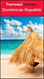 Frommer s Portable Dominican Republic