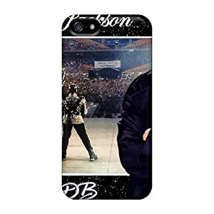The Michael Jackson Flip Case With Fashion Design For Case Samsung Galaxy S4 I9500 Cover