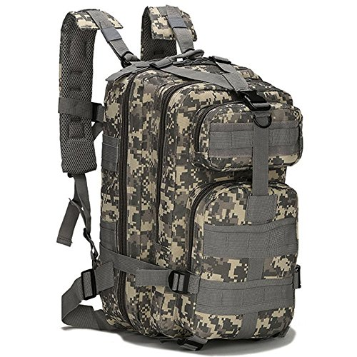 52505ecffaa6 ALTBP Military Tactical Backpack Army 3 Day Assault Pack Molle Bug Out Bag  Backpacks Rucksacks for
