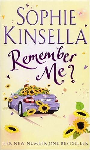 Resultado de imagem para remember me sophie kinsella