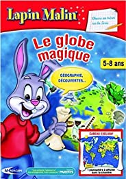 Lapin Malin - Le globe magique (vf - French software)