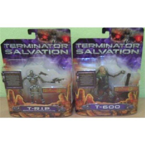 Giochi Preziosi Figura 10 Cm Terminator: Amazon.es: Juguetes ...
