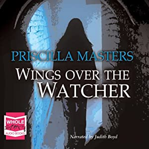 Wings Over the Watcher Hörbuch