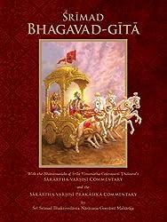 GITA BHAGAVAD SRIMAD