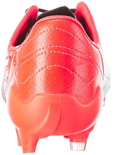 Puma Evospeed SL II LTH Tricks FG - Zapatillas de Fútbol Hombre, Negro (Eblulmd/PCT/), 45 UE