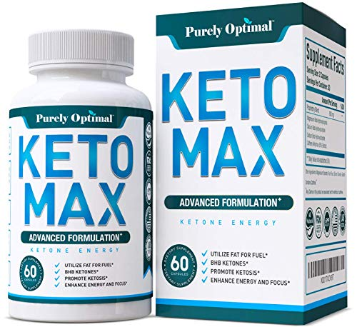 Top 10 recommendation advanced keto diet formula for 2019