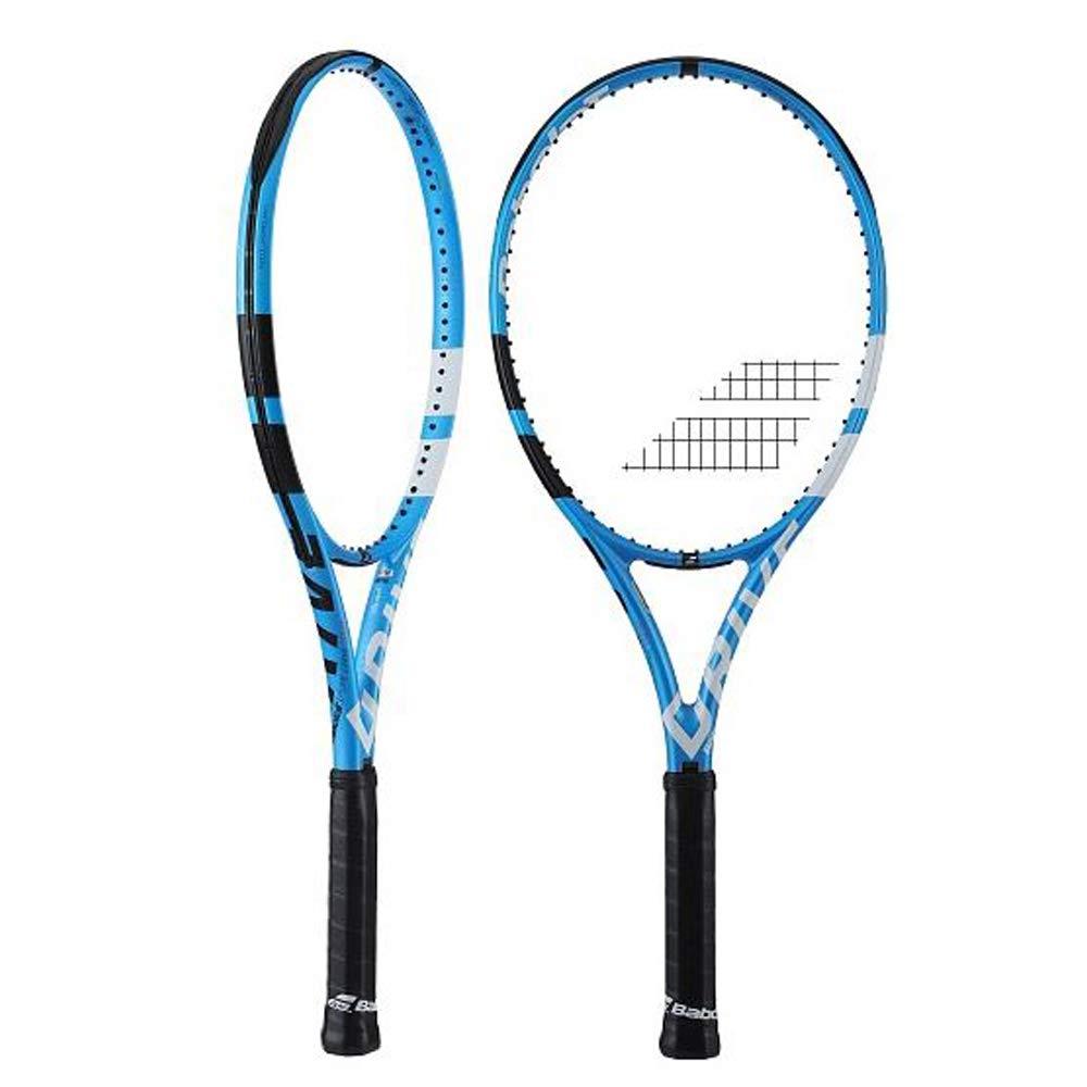 バボラ 2018 ピュアドライブ チーム (285g) BF101339 (海外正規品) 硬式テニスラケット(Babolat 2018 Pure Drive Team Rackets) G2  B07GGNTCBK