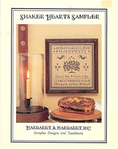 (Shaker Hearts Sampler (Number Eight))