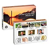 #9: 2016 S US Mint Proof Set (16RG) OGP