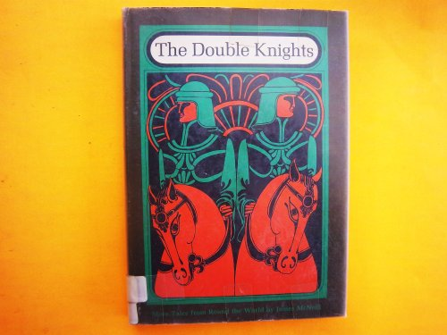 The double knights;: More tales from round the world