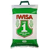 Iwisa Super Maize Meal 10kg
