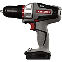 Craftsman Lithium Driver 16496 Packed Features
