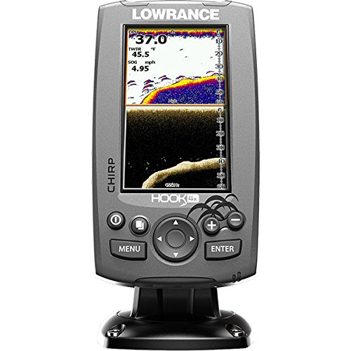 Lowrance Hook 4X Review – Buyers Guide