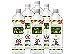 SMARTFUEL Bio-Ethanol Fireplace Fuel