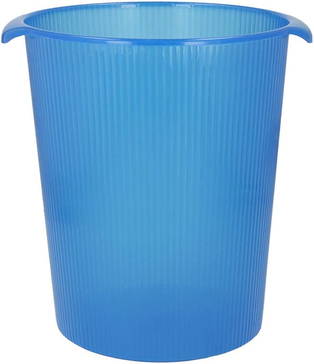 Azul 12 litros TIPTOP OFFICE Papelera