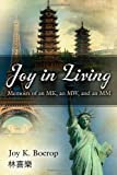 Joy in Living, Joy K. Boerop, 1414115695
