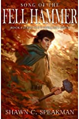 Song of the Fell Hammer (Battle's Perilous Edge Book 1) Kindle Edition
