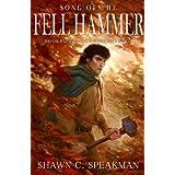 Song of the Fell Hammer (Battle's Perilous Edge Book 1)