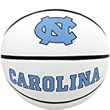 NCAA North Carolina Tar Heels Autograph Basketball, Official Size