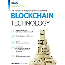 Ebook: Blockchain Technology (Fintech Series by Innovation Edge)