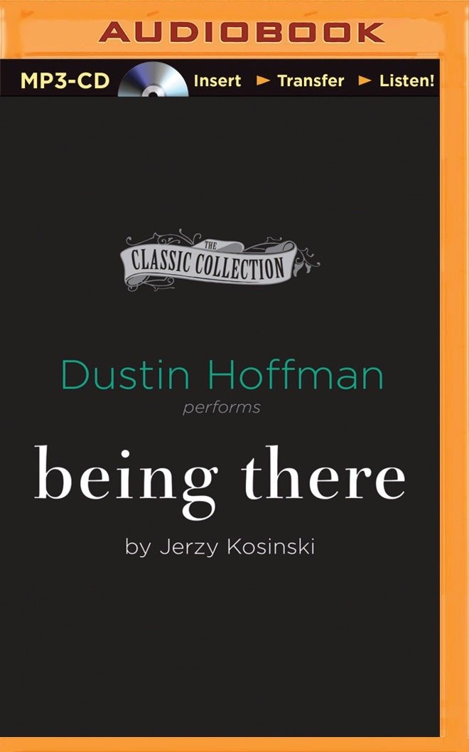 Being There Jerzy Kosinski Pdf