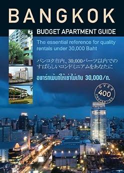 Amazon.com: Bangkok Budget Apartment Guide eBook: Andrew