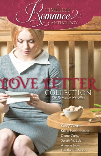 Timeless Romance Anthology Letter Collection