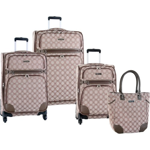 ninewest-luggage-element-9-four-piece-expandable-luggage-set-28-24-20-16-brown-tan