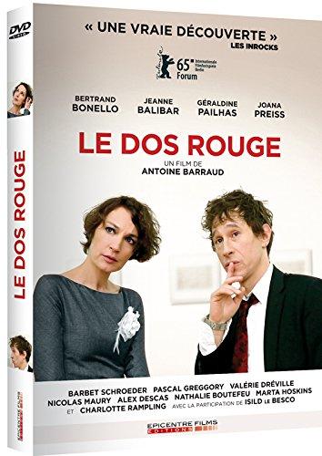 - Portrait of the Artist ( Le dos rouge ) [ NON-USA FORMAT, PAL, Reg.0 Import - France ]