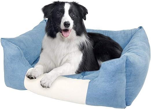 DZL- Cama de Perros y Mascotas Básica Camas para Perros Cama de ...