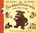 Image of The Gruffalo Song and Other Songs. Julia Donaldson