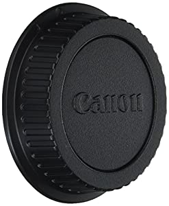 Canon Lens Rear Cap for Canon EF SLR Lenses
