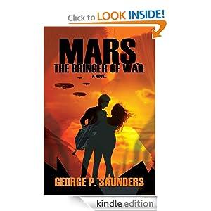 Mars, The Bringer Of War