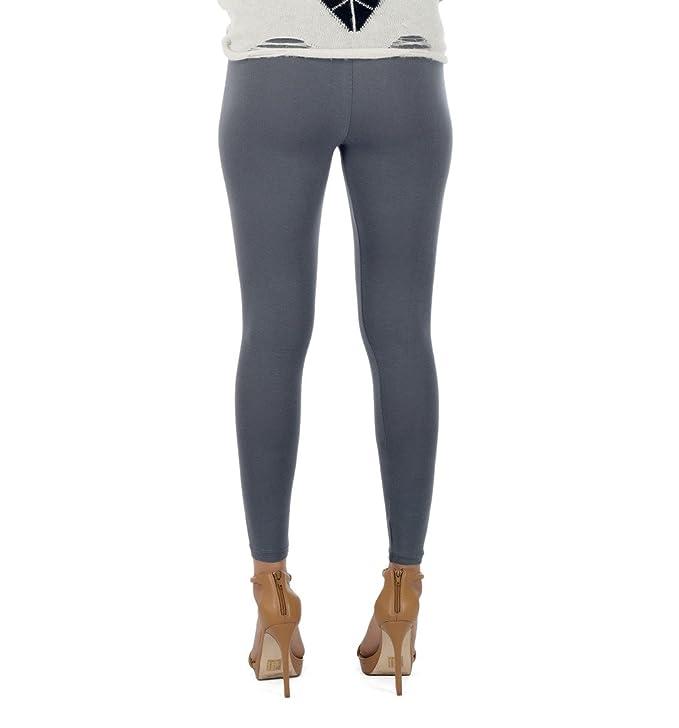 637d34bde7b61e Legrisa Fashion Women's Steel Grey Colour Ankle Length Leggings in XL, XXL  & XXXL: Amazon.in: Clothing & Accessories