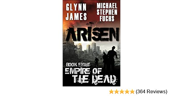 ARISEN, Book Eight - Empire of the Dead